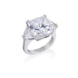 Sell Diamonds in New York City